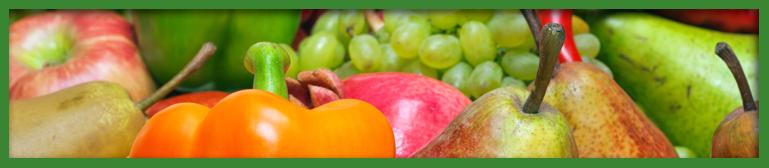 Frutas y Verduras | Ozono